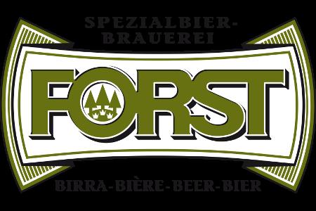 Logo Spezialbier-Brauerei Forst